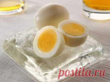 Что происходит с вашим телом, если вы едите яйца каждый день - Сайт для женщин