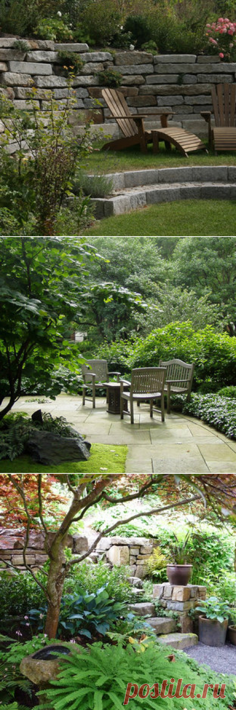 75 Beautiful Traditional Landscaping Pictures & Ideas - September, 2020 | Houzz