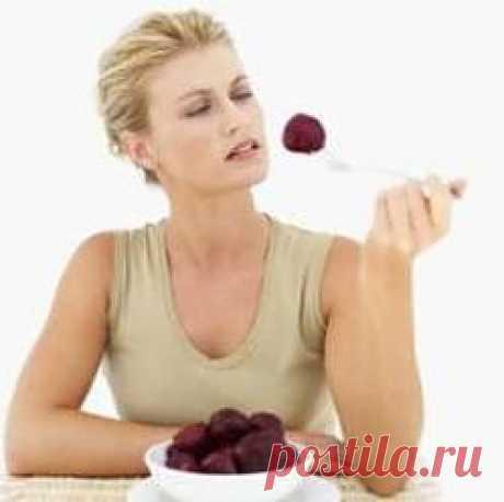 Свекольная диета для похудения | Рецепты народной медицины