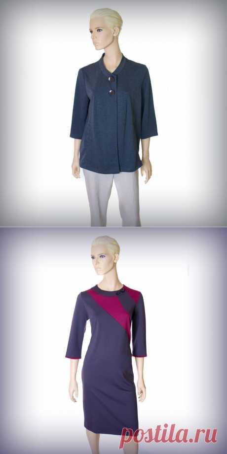 Большая осенняя коллекция одежды! ― Одежда для Вас