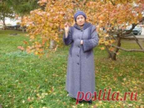 Людмила Ермина