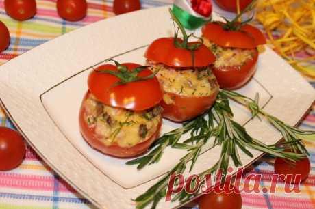 Фаршированные помидоры в мультиварке - Пошаговый рецепт с фото своими руками Фаршированные помидоры в мультиварке - Простой пошаговый рецепт приготовления в домашних условиях с фото. Фаршированные помидоры в мультиварке - Состав, калорийность и ингредиенти вкусного рецепта.