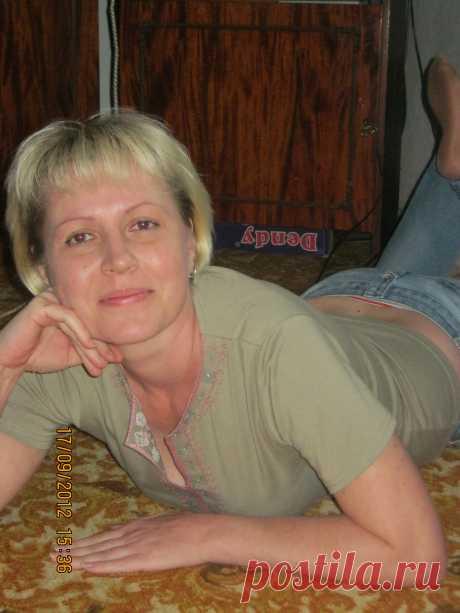 Лена Вишневская