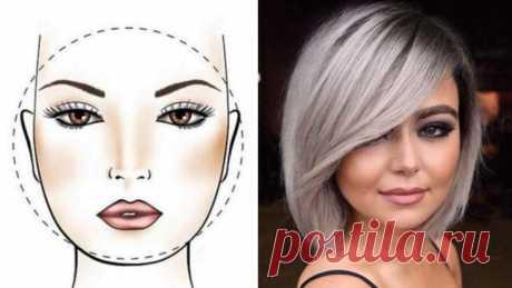 10 идеальных вариантов стрижек для разных форм лица – ВСЕ ПРОСТО