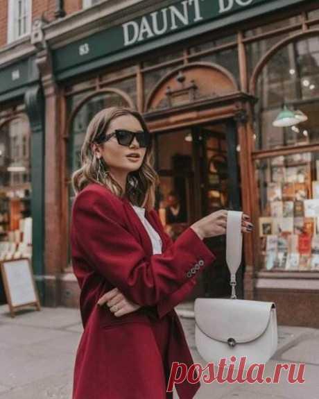 Совсем не нужно много — 5 вещей в гардеробе, которые выдают женщину с роскошным чувством стиля | Люблю Себя