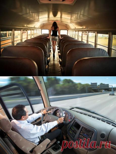 К чему снится Автобус — 30 значений сна для мужчин или женщин видеть Автобус с людьми, ждать, ехать или бежать за ним