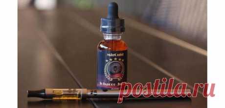 Откройте для себя самые популярные вкусы электронных сигарет!