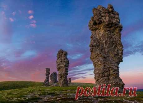 9 загадочных мест России, которые притягивают любителей мистического туризма