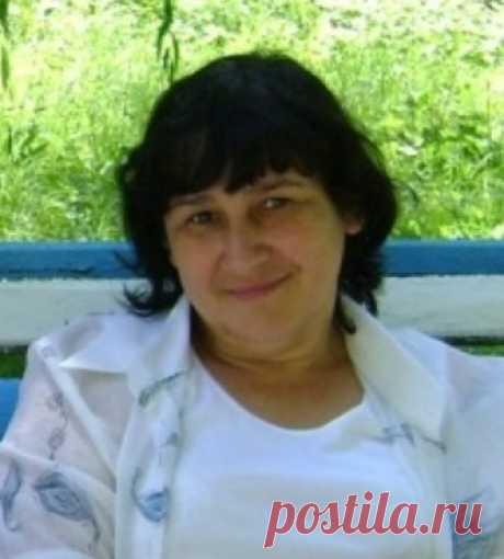 Ирина Горкун