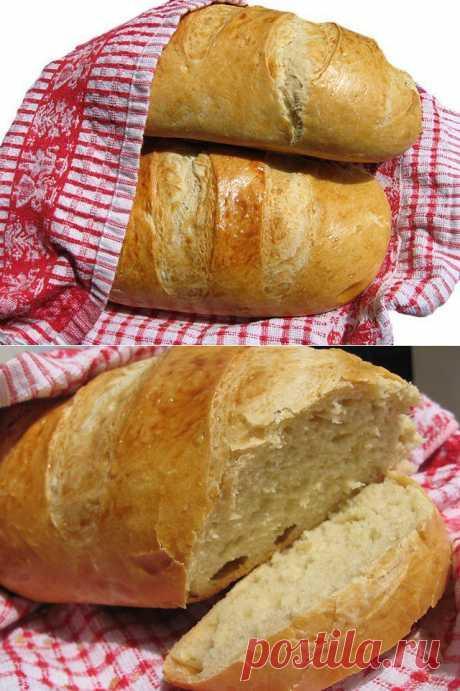 155. Батон пшеничный
