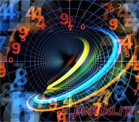 Нумерология поможет определить код завтрашнего дня.