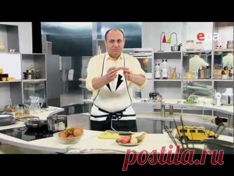 Los shchi - el clásico de la cocina rusa