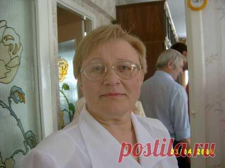 Татьяна Ростовых(Козлова)