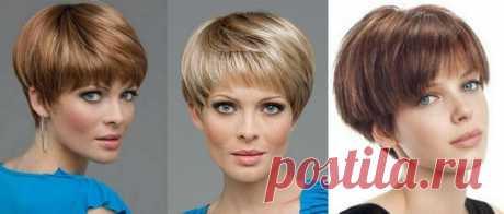 Модные стрижки: тренды для женщин 45+   Бьюти-блогер Наталья Вершинина   Яндекс Дзен