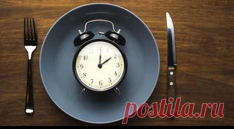 Как разогнать метаболизм (обмен веществ) - 5 основных правил