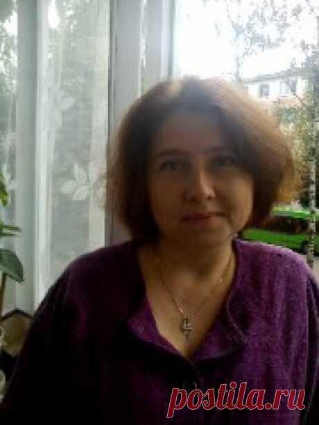 Irina Gavrilenko