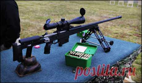 Т-5000 – новая российская разработка высокоточной винтовки - warways - медиаплатформа МирТесен Снайперские винтовки всегда находились на особом счету среди стрелкового оружия. Для того чтобы сделать снайперскую винтовку, всегда выбирали самую надёжную модель стандартной винтовки, которая отличалась высоким качеством сборки и значительно дорабатывалась. Современные тенденции требуют не только