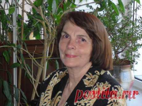 Светлана Морева