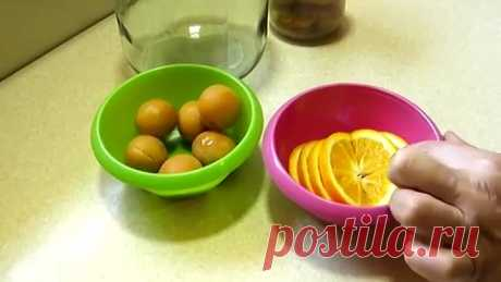Компот из абрикосов на зиму  вкус фанты