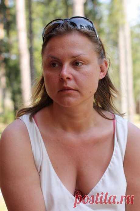 Svetlana Bystrova