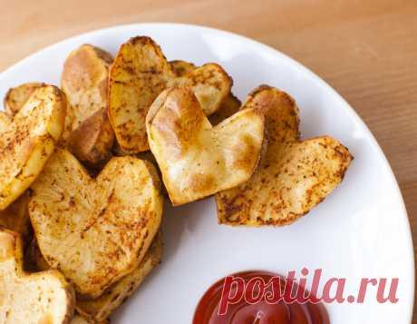 Потеряйте 5 кг всего за 3 дня с помощью картофельного плана диеты! - Советы для тебя