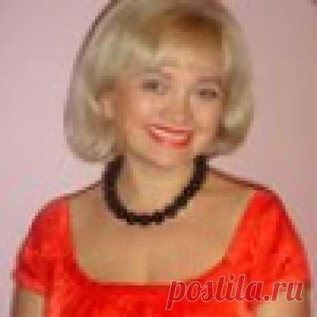 Люси Березовская