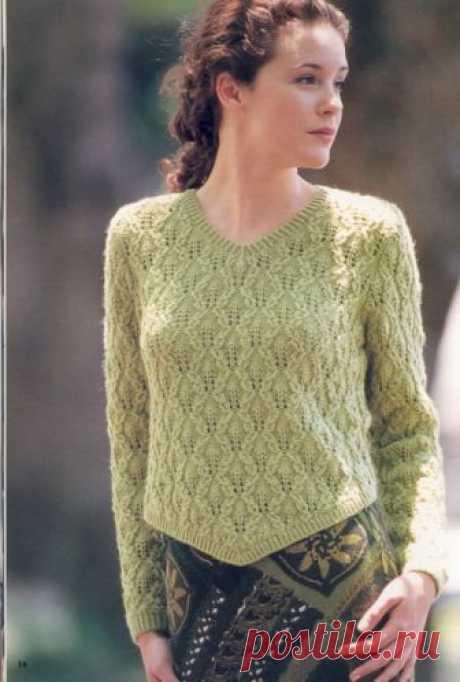Одежда для женщин.Схемы вязания