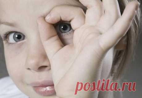 Как сохранить глаза здоровыми на долгие годы?