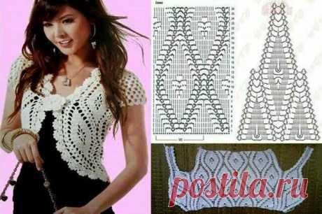 Category (Knitting) in Chernichk's (kissme500) diary – BabyBlog.ru