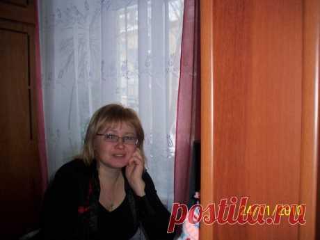 Антонина Смолякова