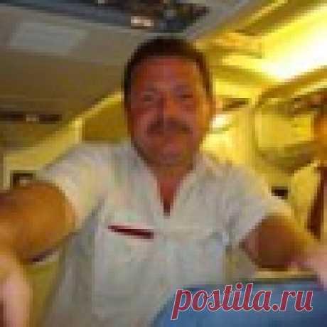 Владимир Бронштейн