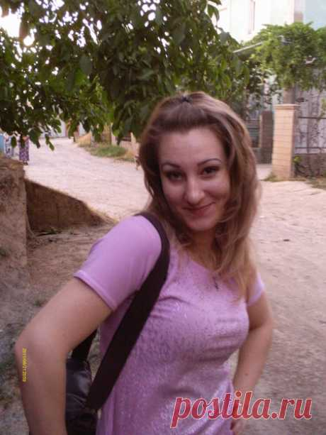 Оксана Мищенко(Барышкина)