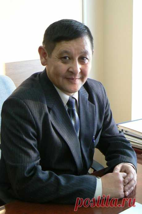 Ерболат Кисимисов