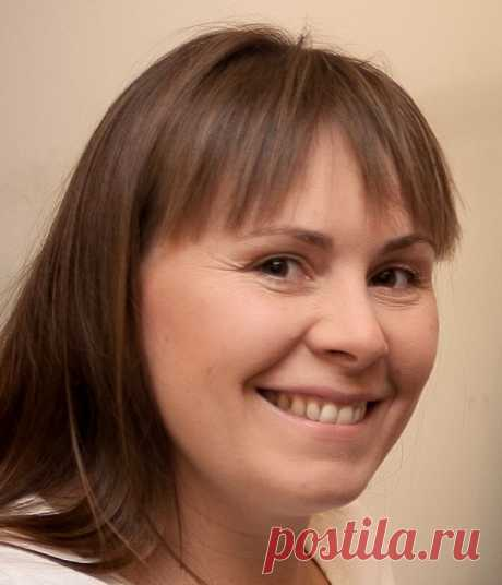 Марина Жеребная