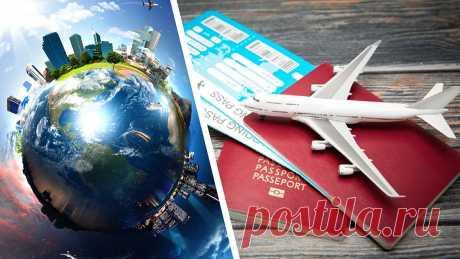 Минтранс рассказал, когда этим летом возобновятся полёты за границу и начнется туризм В Министерстве транспорта разработаны два сценария восстановления авиаперевозок в России: более оптимистичный предполагает, что «взлететь» за границу...