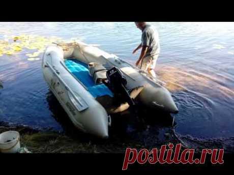Лодка с надувным дном Navigator 360 Air | Купить лодку с надувным дном Навигатор 360 Air в Украине, Киеве, Харькове, Одессе, Днепропетровске