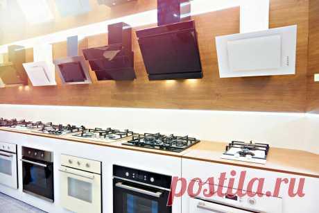 Как выбрать правильную вытяжку для кухни? Полезный гайд | Fresh.ru домашние рецепты | Яндекс Дзен