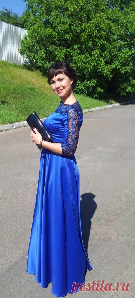 Людмила Моргун
