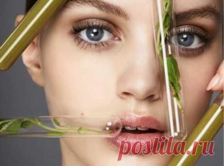 Красивая без макияжа: 5 действенных советов | Люблю Себя