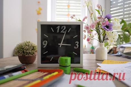 Как сделать рабочий день максимально продуктивным