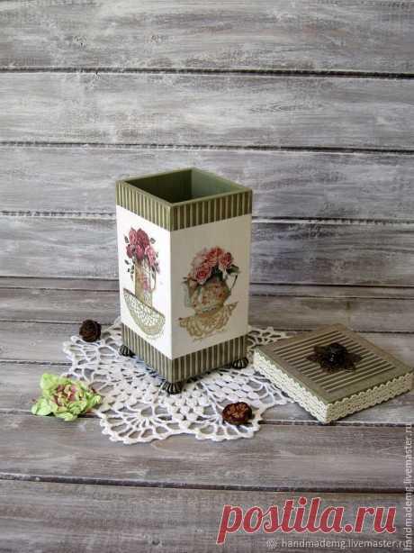 Чайный домик. Время пить чай – купить на Ярмарке Мастеров – CYTRHRU | Домики, Москва