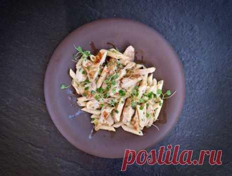 5 рецептов частного повара : Рецепты :: SHAPE.ru