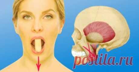 Чтобы подтянуть область вокруг рта, берешь пробку, кладешь между зубов… Разбуди неработающие мышцы - Ok'ейно Фейсфитнес вызвал огромный резонанс общественного мнения