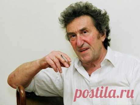 Игорь Губерман / Стихи.ру - национальный сервер современной поэзии
