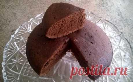 Постный шоколадный кекс в мультиварке - Пошаговый рецепт с фото своими руками Постный шоколадный кекс в мультиварке - Простой пошаговый рецепт приготовления в домашних условиях с фото. Постный шоколадный кекс в мультиварке - Состав, калорийность и ингредиенти вкусного рецепта.