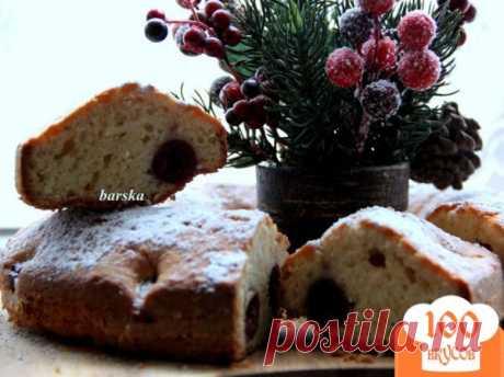 Польский кекс, тщательно взвешенный - пошаговый рецепт с фото. Как приготовить.
