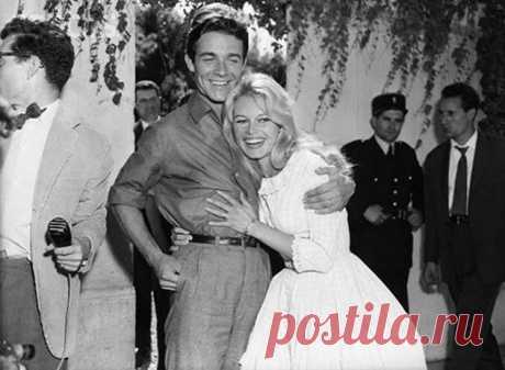 Почему Брижит Бардо отказалась от единственного собственного сына в 1962 году | Люблю Себя