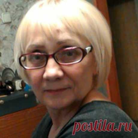 Светлана Михалева
