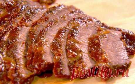 Сочная и ароматная, запеченная свинина с чесноком. Готовлю на все праздники