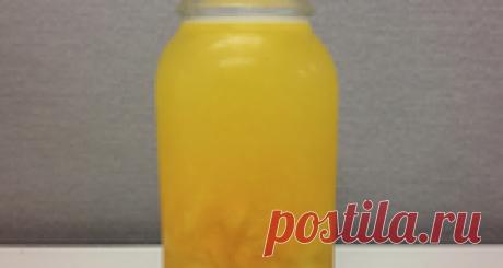 Вы пьете лимонную воду по утрам, добавьте ананас к ней